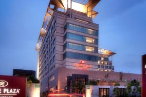 Crowne Plaza, Gurgaon