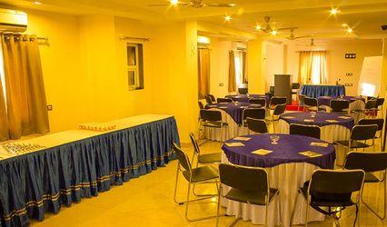 Hotel Rajdarbar 1