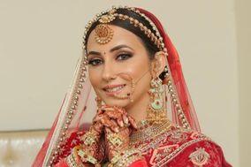 Makeup By Palak Singla