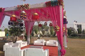 Tondwal Marriage Garden, Jaipur