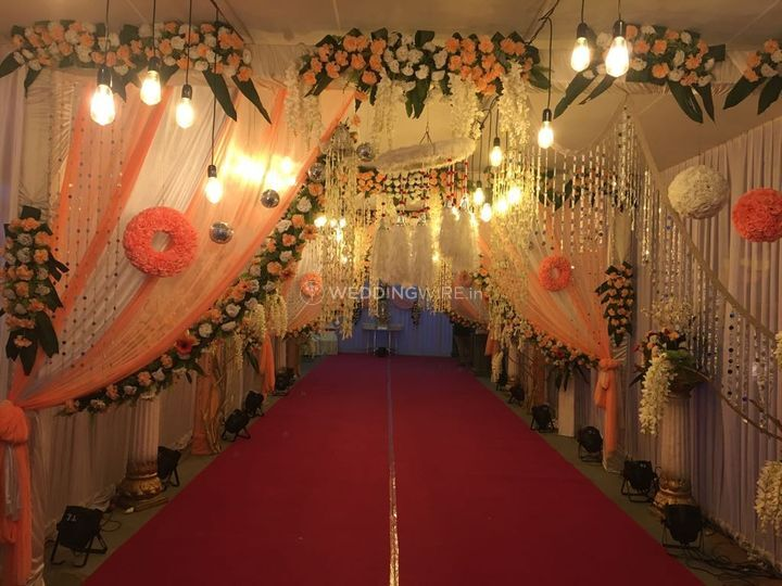 Passage Decor
