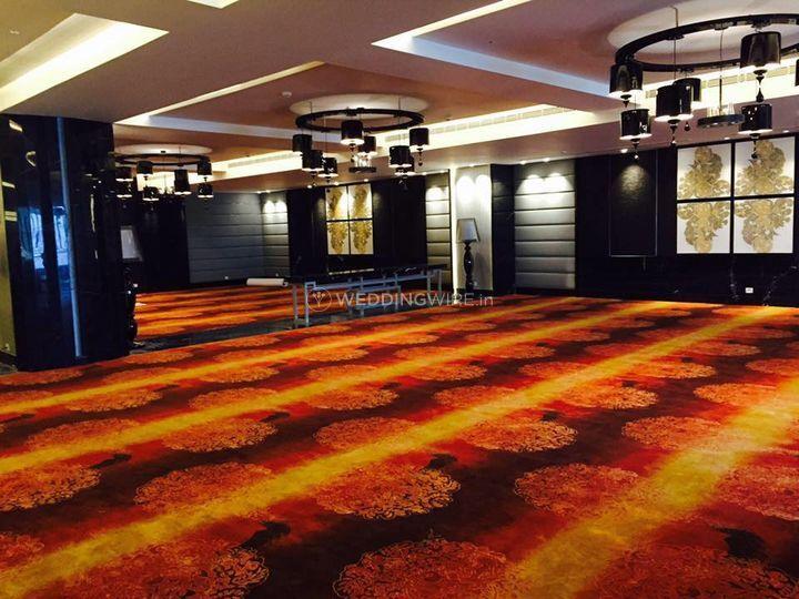 Event spaces