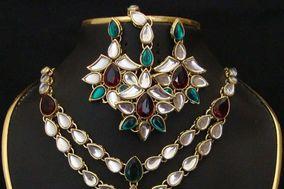 Rajan Kundan Jewellery