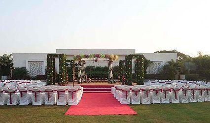Sangath Party Plot & Banquet
