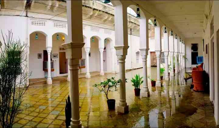 The Piramal Haveli