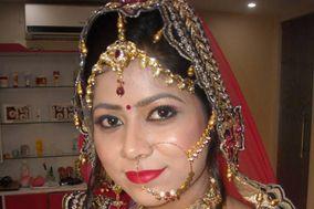 Nikky Bawa Style Lounge Aashiana