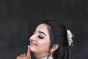 Harleen Kaur Makeup Artist, Ludhiana