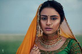 Makeup Artistry By Kavitha Sekar