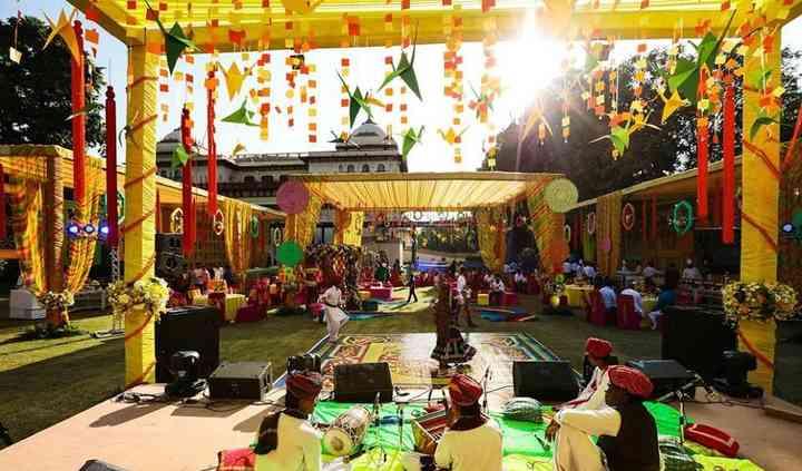 Wedding Planner & Celebrity Manager