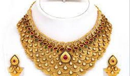 Sahasra Gold & Diamond Jewellery Works
