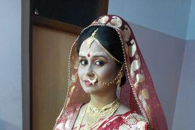 Makeup Artist Suparna Anand