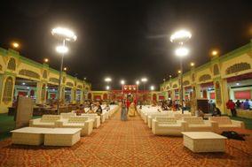 Adhunik Tent & Decorators