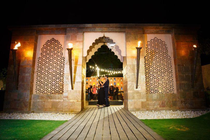 Courtyard by Marriott, Agra