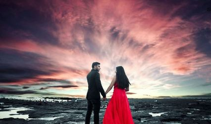 Spontaneous Wedding by Syeda