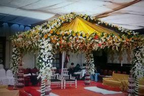 One Bangalore Decorations