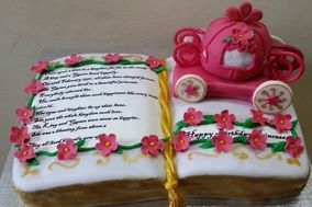 Edelweiss Cakes
