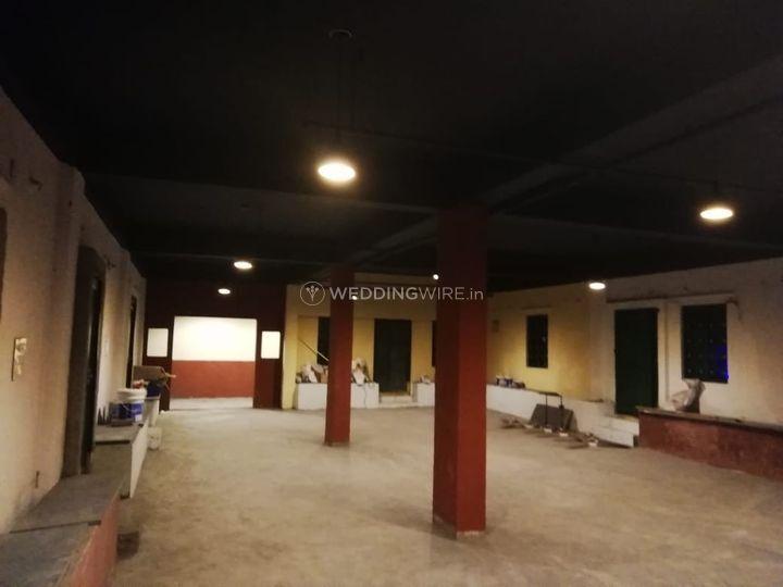 SVNR Function Hall