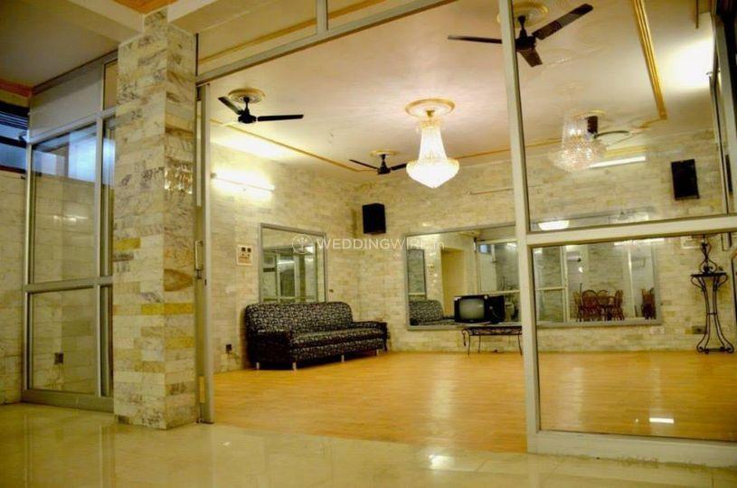 Anand Luxury Villa