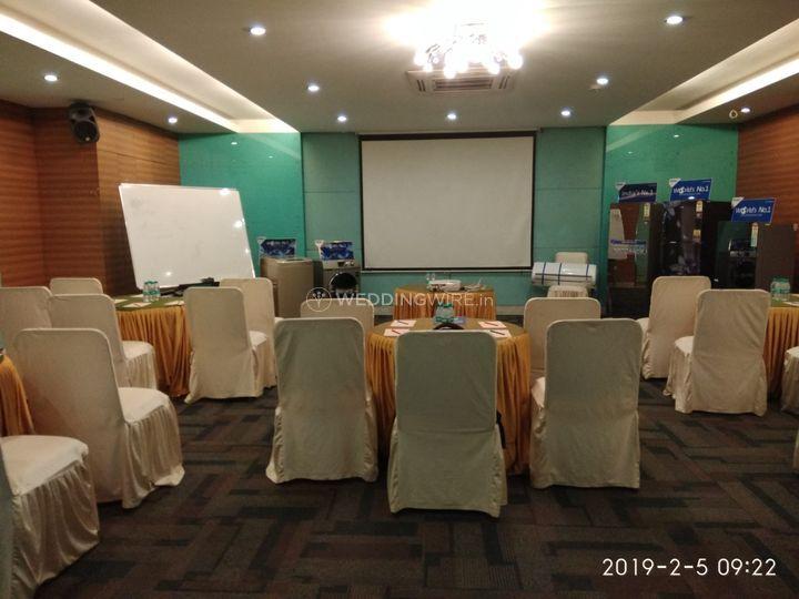 Pearl Banquet Hall