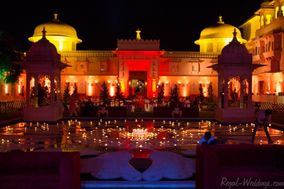 Destination Weddings By Ankit