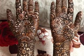 Ruksar Mehndi Artist, Bangalore