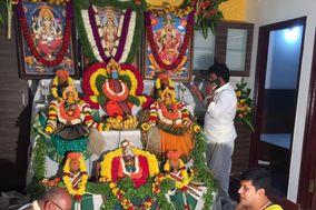 Sri Chakra Siddhi Jyotishyalaya