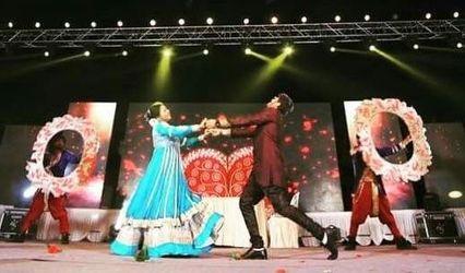 Indore Dance School, Navlakha 1