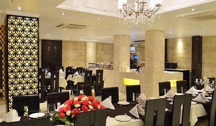 Hotel Emperor Palms