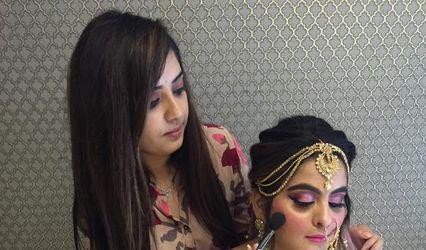 Makeup Sultana by Daizy Sapra