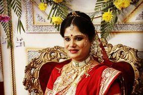Anuradha's Bridal Makeup