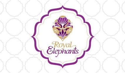 Royal Elephants 3
