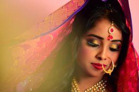 Sudeshna Makeup Artistry