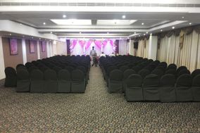 Kohinoor Hall & Banquets, Dadar West
