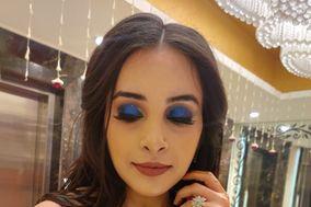 Makeup Artist Niharika Satija, Faridabad
