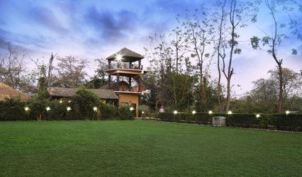 The Corbett View Resort