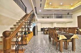 Hotel Rudra Vilas