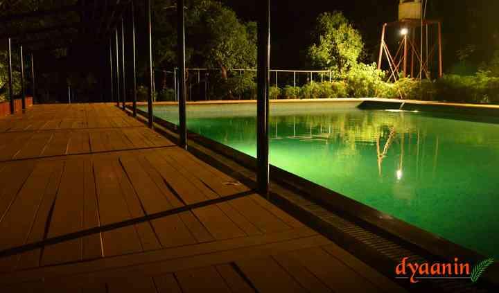 Dyaanin - A Rejuvenation Resort