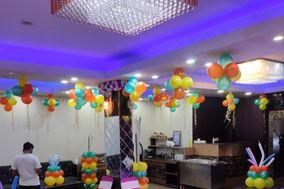 Nimantran Party Hall, Uttam Nagar