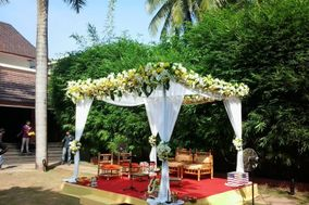 Wedding Recipe, Goa
