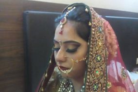 Manisha Makeup Artistry