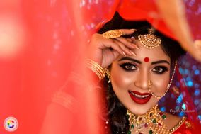 Payal's Makeover - Bridal Makeup Studio & Academy