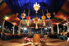 Unique Events & Wedding Planner, Vadodara