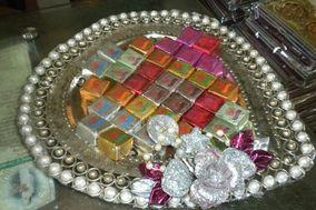 Sakhi Creation & Wedding Trouseau Packings