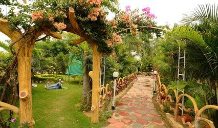 Sambodhi Retreat, Gaya
