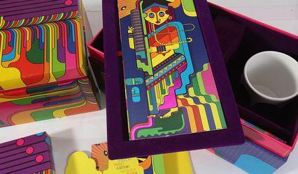 Colourbox Inc, Kalkaji