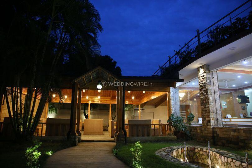 Hotel Sukoon