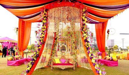 Simply Posh Weddings & Events