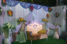 SVR Flower Decors
