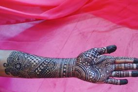 Henna Trends by Rekha