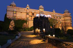 Karni Fort - A Heritage Hotel
